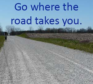 RoadTakesYou