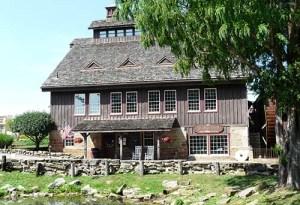 Ye Olde Mill Utica Ohio